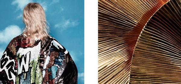 We love: Новата кампания на Слиман за Celine