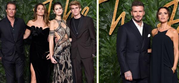The Fashion Awards 2018: Кой какво облече