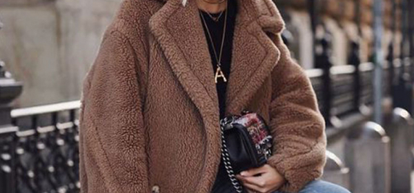Street style вдъхновения: Let me be your Teddy Bear