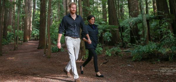 Принц Хари ще наруши семейната традиция заради Меган