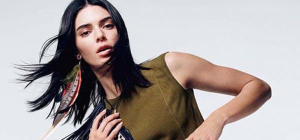 Елегантна амазонка: Кендал x Longchamp