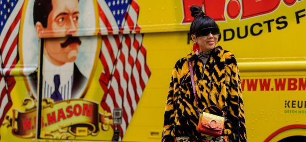 Street style вдъхновения: New York, New York