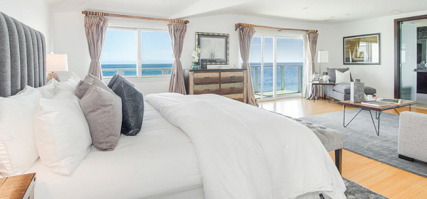 Дизайн за вдъхновение: Новото плажно имение на Джей Ло