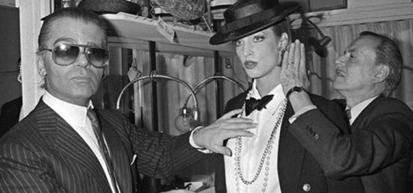 When Karl Came to Chanel: Първата колекция на Лагерфелд за Шанел
