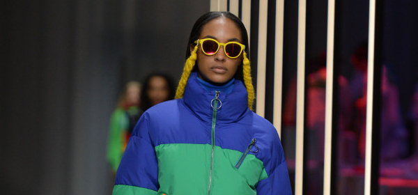 Обединените цветове на Benetton ТРИУМФАЛНО се завърнаха на сцената на MFW