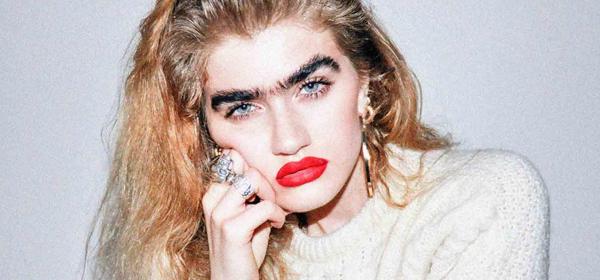 Новата Фрида Кало: Коя е София Хаджипантели?