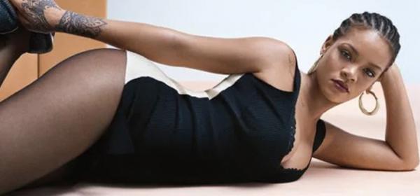 We love: Риана за австралийския Vogue
