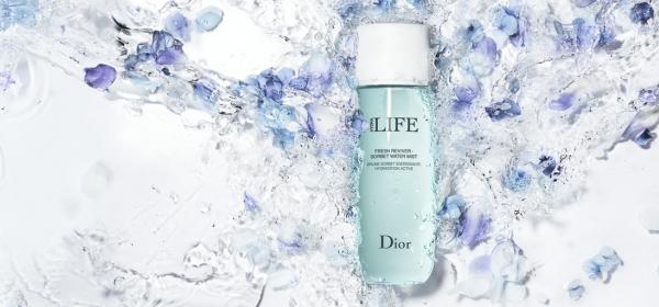 Dior Fresh Reviver Sorbet Water Mist