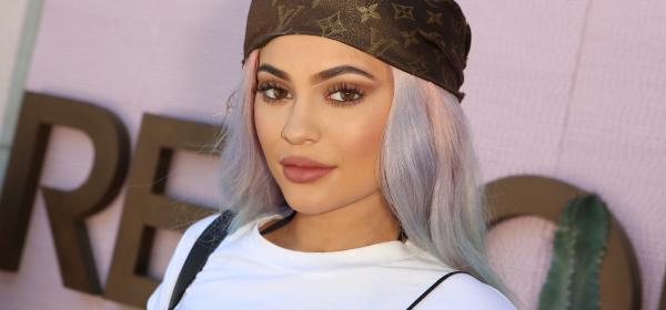 KylieBaby by Kylie Jenner: Дженър превзема детската модна индустрия