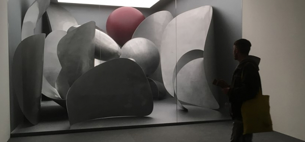 През погледа на Voin de Voin: La Biennale di Venezia 2019