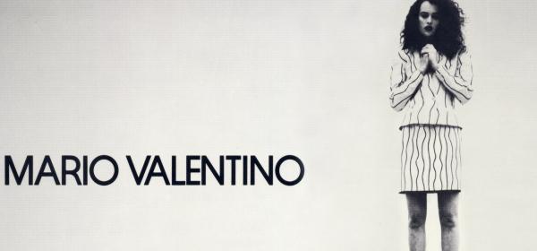 Mario Valentino & Valentino: Къде е разликата и кой е Марио?