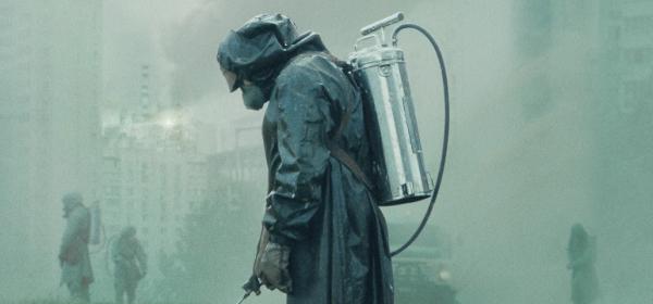 Чернобил задмина Breaking Bad и Game Of Thrones