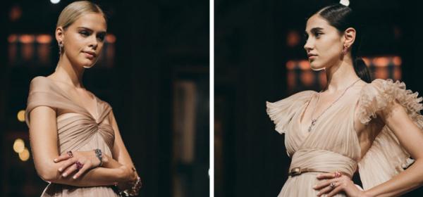 We love: Ювелирните изкушения Gem Dior