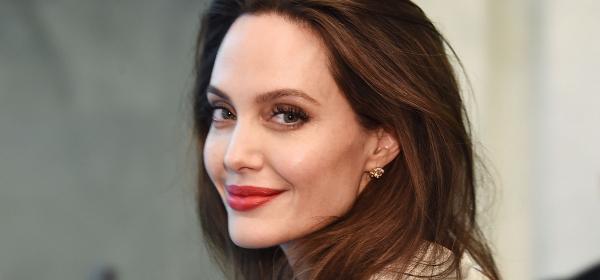 Анджелина Джоли стана редактор на Time