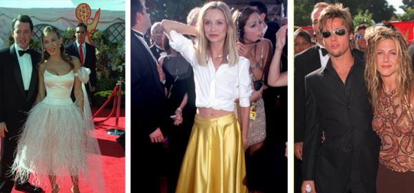 Emmys 2019: Пълният списък с номинации + какво е видял червеният килим през годините