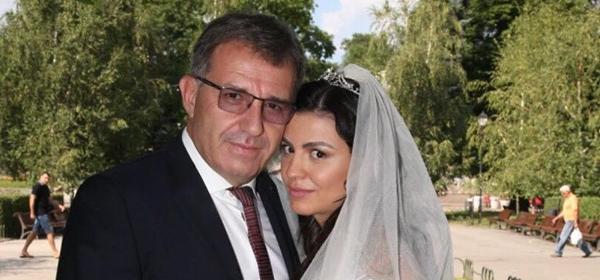 Деси Цонева се омъжи! 5-те неща, които не знаете за младоженеца