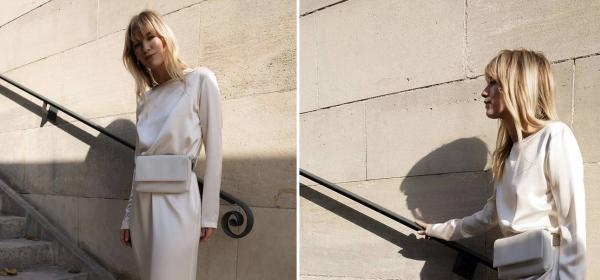 Дизайнери за следене: Флоранс Кулс и La Collection - ненатрапчив лукс и осезаема самодостатъчност