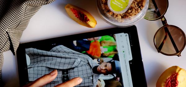 Туидът ни британски, шопингът ни онлайн