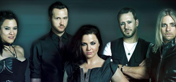 EVANESCENCE добавят и българите SEVI към концерта на 11.09