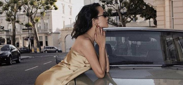 Street style вдъхновения: A Beige Kind of Girl