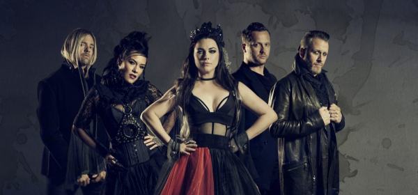 Evanescence BROUGHT US BACK TO LIFE!