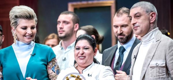 Андре Токев, Петър Михалчев и Силвена Роу в търсене на MasterChef #6