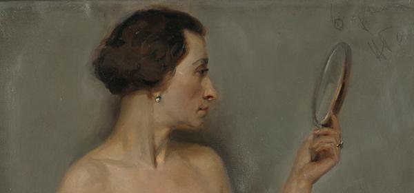 Национална Художествена Академия представя: Вечният конферанс - изложба Голо тяло