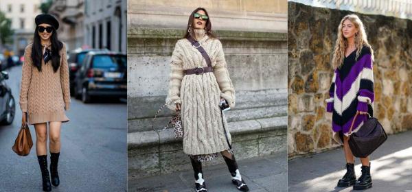 Start Shopping NOW: най-добрите плетени рокли за сезона - от 45 до 2 848 лева