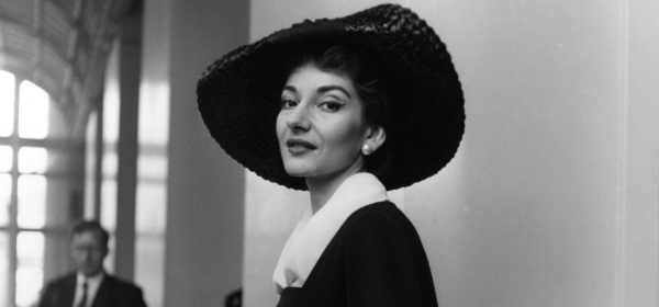 От Архива: Мария Калас - икона на абсолютната женственост