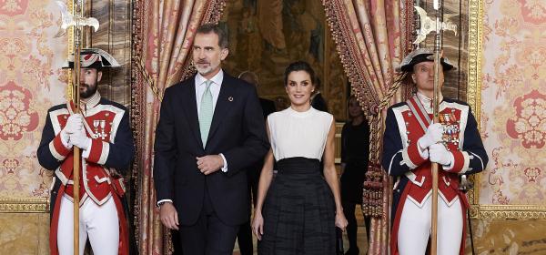 We love: Кралиците и H&M