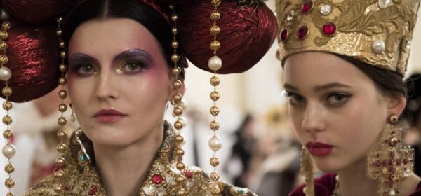Dolce&Gabbana показаха висшата си мода в La Scala
