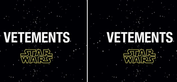 #The Latest: Vetements x Star Wars на звездно парти в Москва