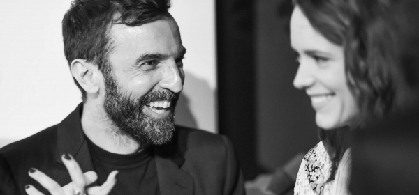Fashion Starter: Никола Гескиер - дизайнерът, който възроди Balenciaga, продължава да играе във Висшата лига