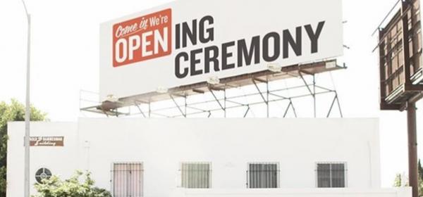 Opening Ceremony остава в история - затварят магазините на бранда