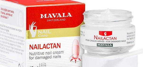 Nailactan, или как да се погрижим за ноктите си