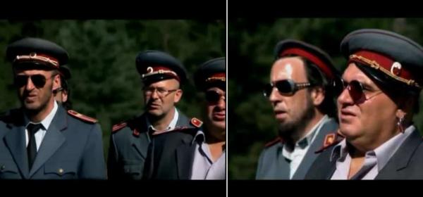 #FlashbackFriday: Песента на свободния милиционер!