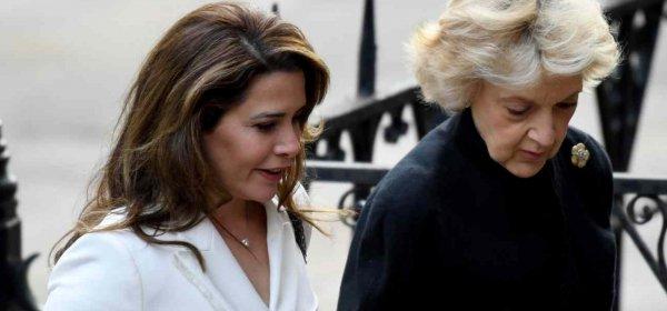 Сагата продължава: избягалата дубайска принцеса на поредно изслушване в съда