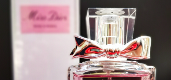 #MothersDay@Sephora: Ароматът на маминия парфюм
