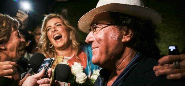 Какво ново: концертът на Ал Бано и Ромина се отлага