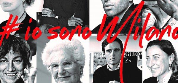 #IoSonoMilano: VF с брой, изцяло посветен на Милано