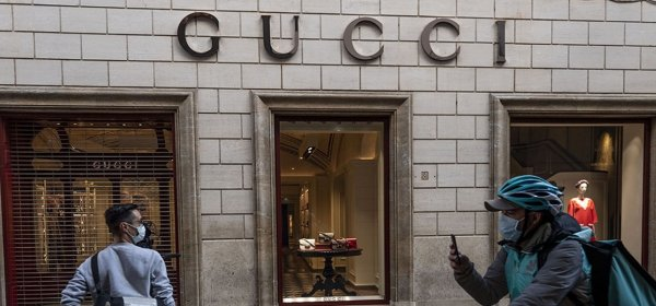 Gucci дарява 2 милиона евро за борбата с пандемията