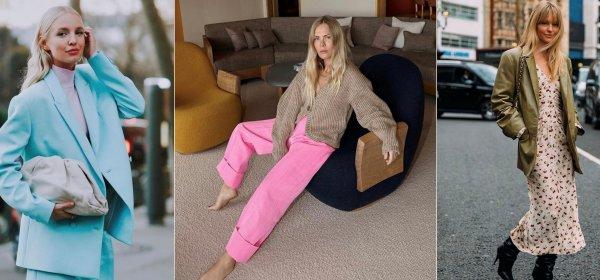 Крадем визии: трите, които нямаме търпение да облечем
