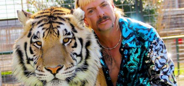 WTF е Tiger King и защо е най-гледаното нещо в момента?