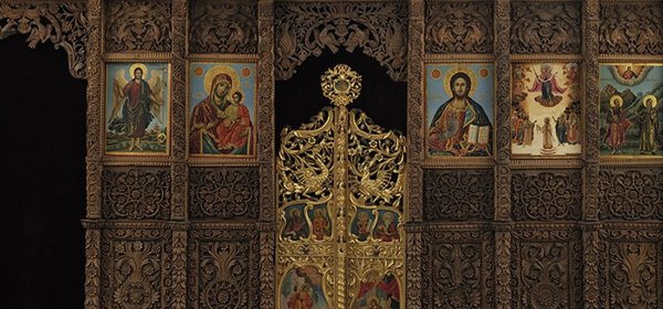 От Националната Галерия препоръчват допълниелни мерки при дезинфекцията в храмвите пространства