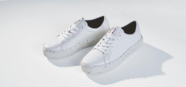 Tommy Hilfiger за доброто бъдеще на модата