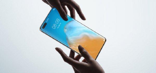 Дизайн за вдъхновение: Huawei P40 Pro, нов прочит на съвършенството