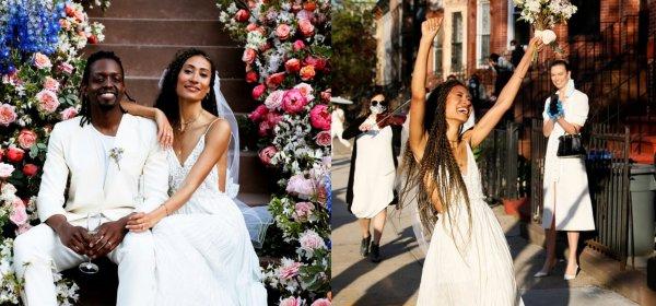 ГОРЧИВО! Любов по време на корона, или да се омъжиш онлайн