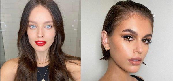 Стил урок на седмицата: make-up тенденциите за сезона