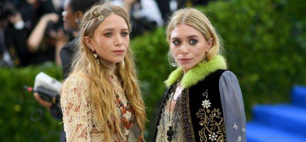 Близначките Олсън и как да се обличаме като тях - гид по въпроса от A-Z