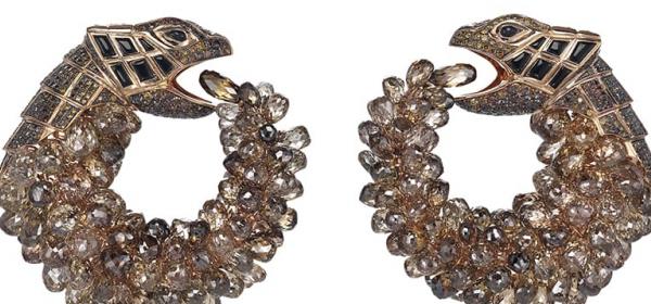 We love: диамантен поклон пред природата от Chopard